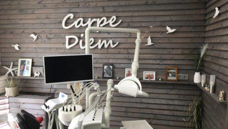 Praxis Dr. Päffgen & Dr. Dylong - Carpe Diem
