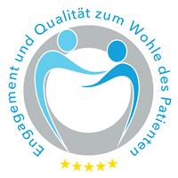 Engagement und Qualität zum Wohl des Patienten