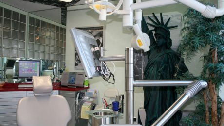 Praxis Dr. Päffgen & Dr. Dylong - New York